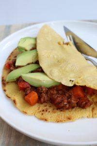 IMG_1244 mexicaans tortilla