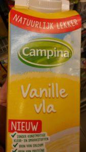 Campina vanille vla 2