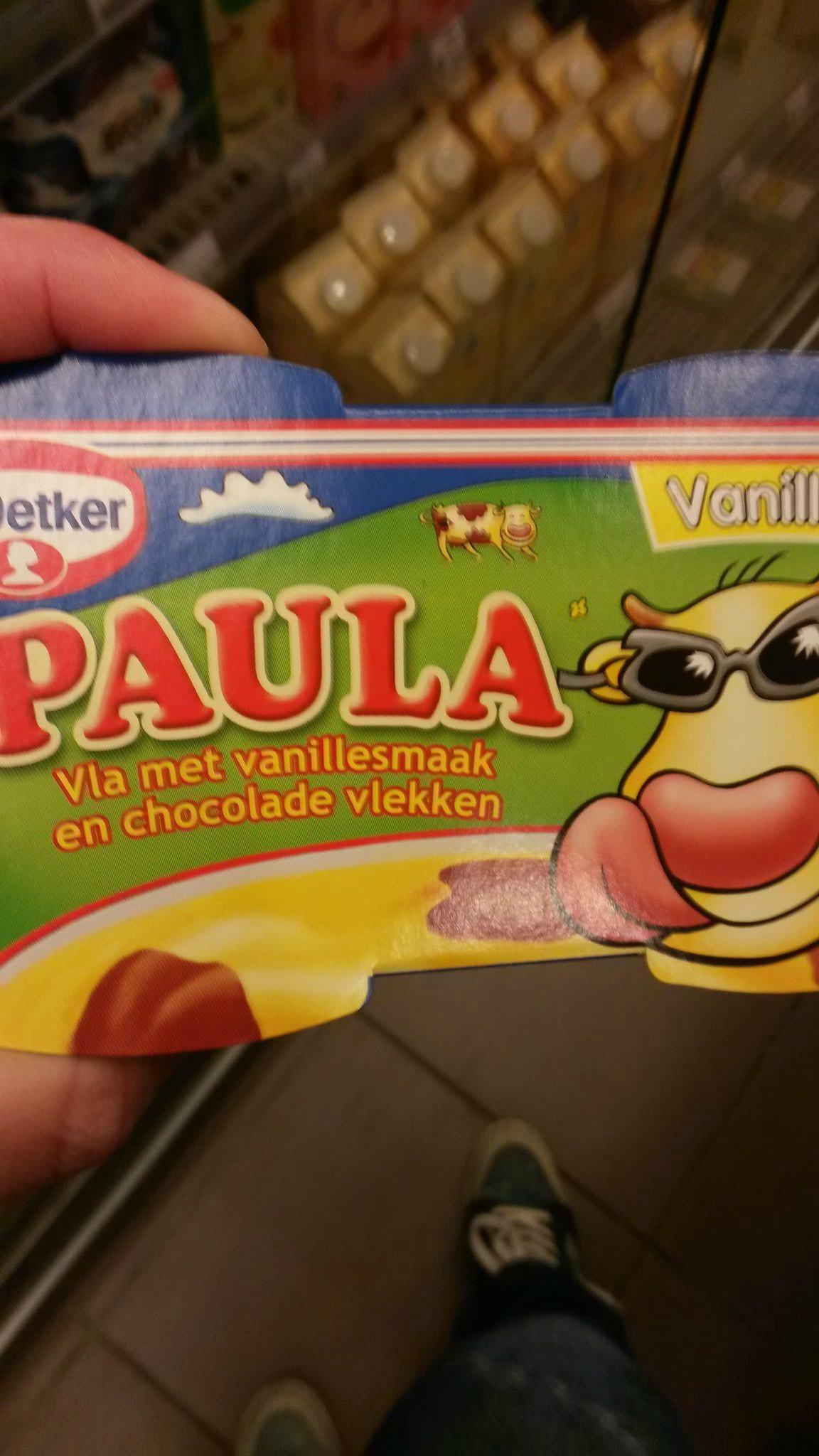 Paula dr oetker