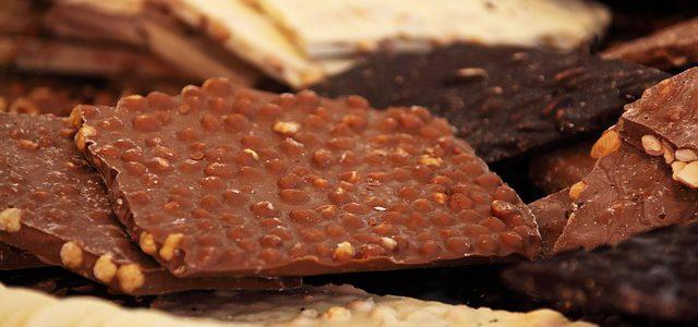 Wat te doen bij een groot verlangen naar chocolade of zoetigheid