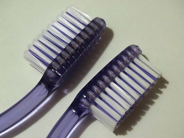 Tandenborstels