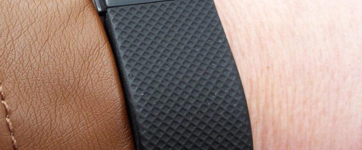 Fitbit Activity Tracker – een gevorderde stappenteller