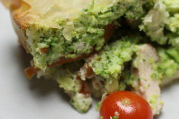 broccolicake