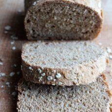 Bierbrood – dit brood is niet alleen voor mannen