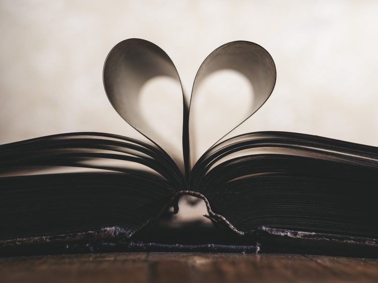 blog met mijn gelezen boeken in 2018