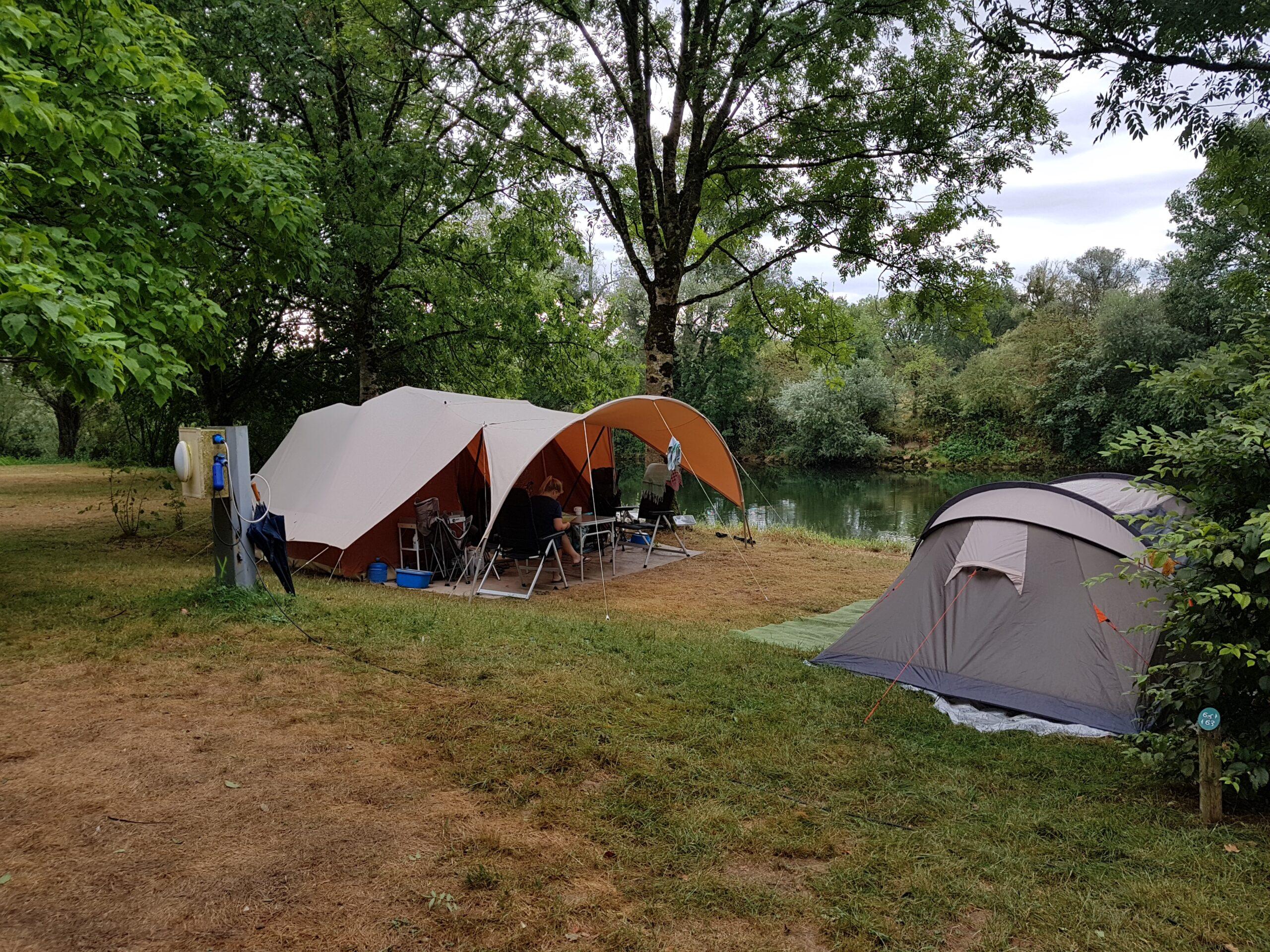 Tips voor een geslaagde kampeervakantie #2