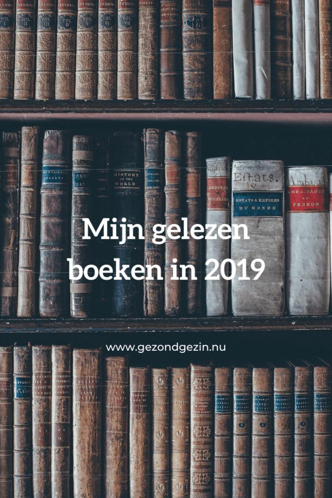 Klik op afbeelding om naar mijn gelezen boeken in 2019 te gaan