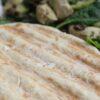 linzencurry met spinazie en courgette