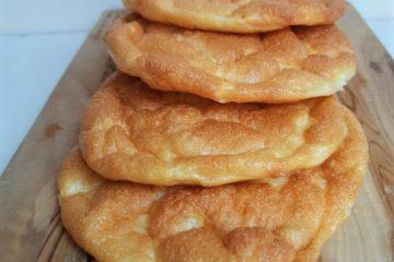 Oepsie broodjes