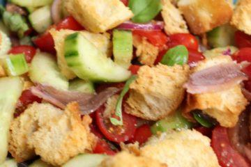 panzanella salade