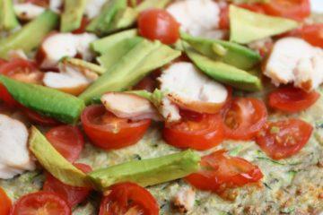 pizzabodem van courgette (4)
