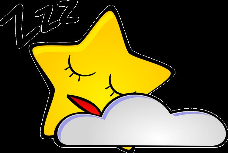 Slapende ster