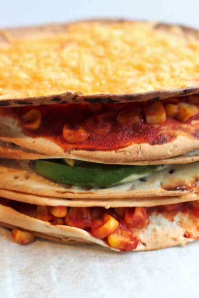mexicaanse tortillataart