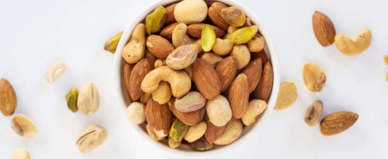 Waarom zijn noten zo gezond?