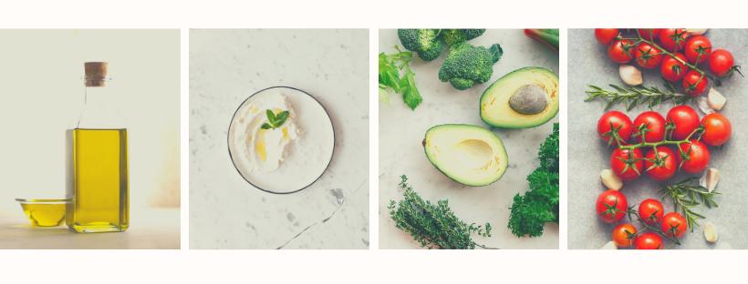 Wat eet je als je koolhydraatarm eet? (incl. dagmenu)