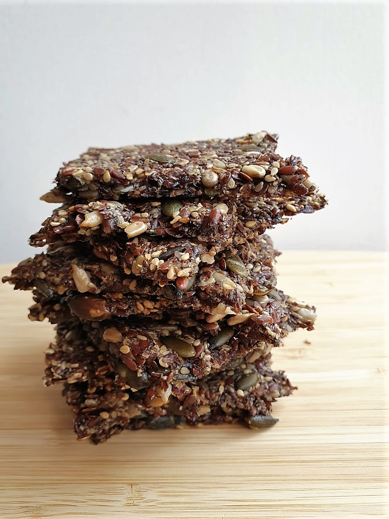 Zelf pitten – zadencrackers maken